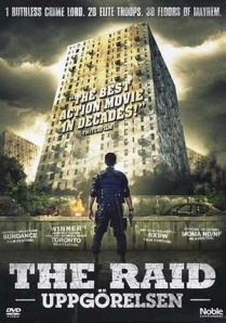 Norway version of The Raid